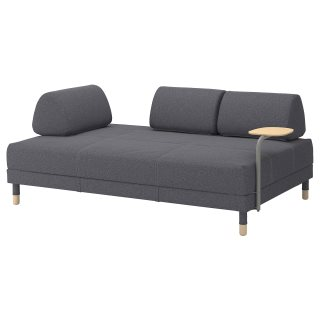 Astonishing Sofa Beds Ikea Cyprus Gmtry Best Dining Table And Chair Ideas Images Gmtryco