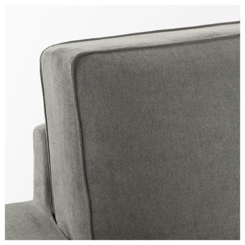 Vilasund Sofa Bed With Chaise Longue Grey Ikea Cyprus