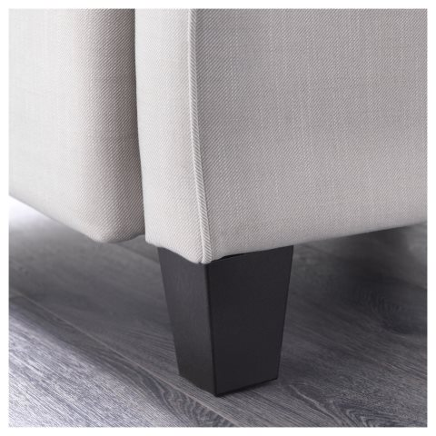 Terrific Muren Recliner Beige Ikea Cyprus Pdpeps Interior Chair Design Pdpepsorg