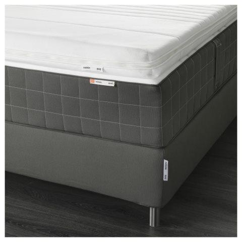 Espevar Divan Bed Ikea Cyprus