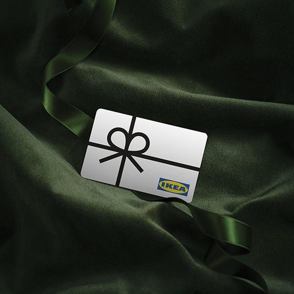 Δωροκάρτα IKEA