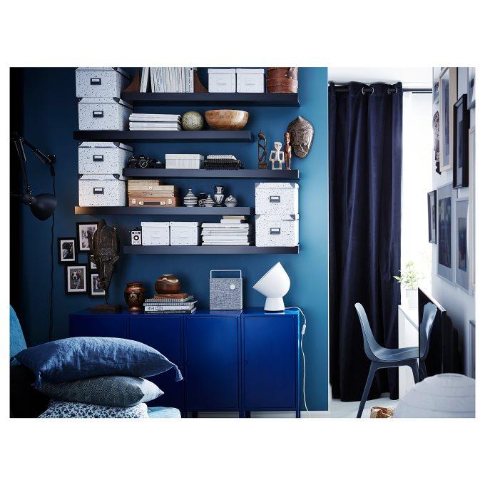 Lack Wall Shelf Complete Wall Shelves Ikea Cyprus