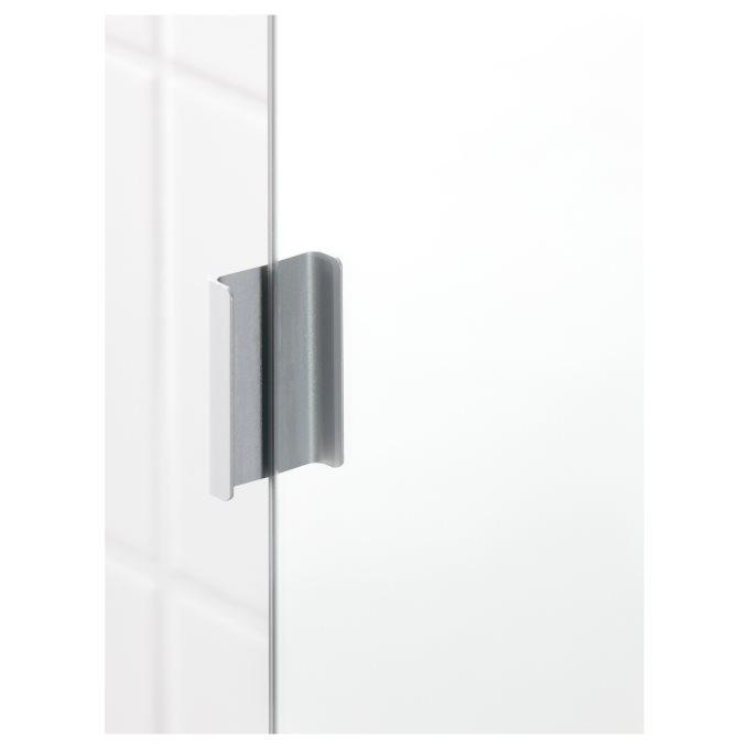 Lillangen High Cabinet With Mirror Door Bathroom High