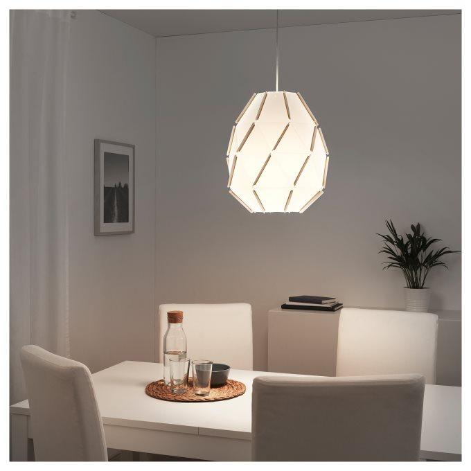 Sjopenna Pendant Lamp Ikea Cyprus