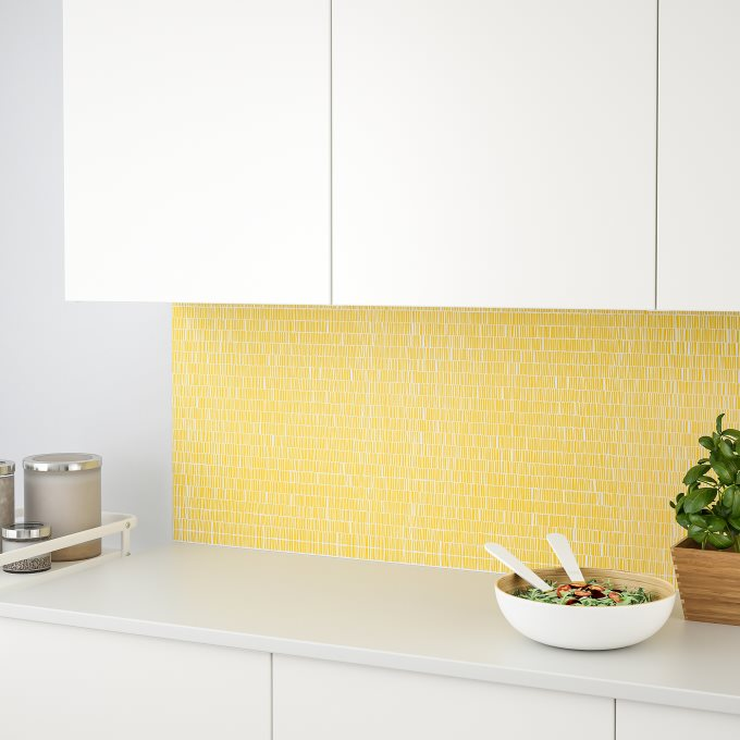 Lysekil Wall Panel Kitchen Splashbacks Ikea ά