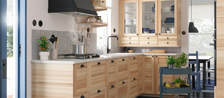 Kitchen inspiration 10  IKEA Cyprus