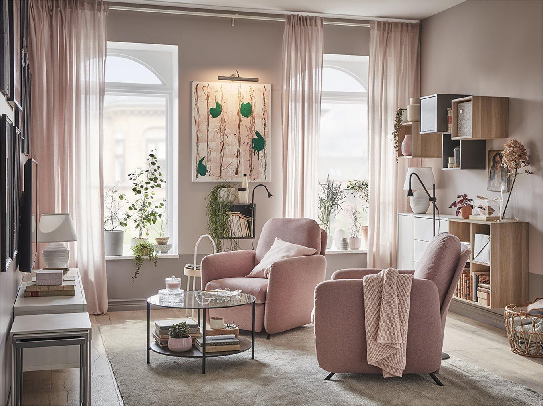 Living room inspiration 7 | IKEA Cyprus